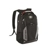 OGIO® Axle Laptop Backpack - Black/Gray