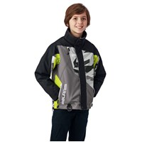 Youth Ripper Jacket - Lime