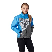 Youth Diva Jacket - Marina