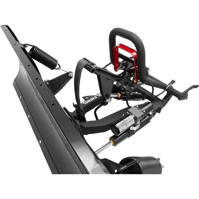 Hydraulic Lift Accessories : Glacier pro hydraulic lift system by polaris babbitts