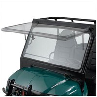 RANGER Steel/Glass Flip-Up Window