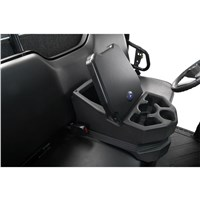 LOCK & RIDE® CENTER SEAT CONSOLE