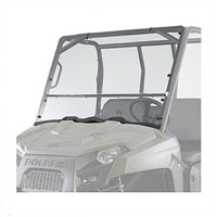 400 ECONOMY POLY WINDSHIELD