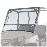 400 Poly Windshield (Hard Coat)