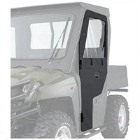 Mid-Size Steel Cab Soft Doors