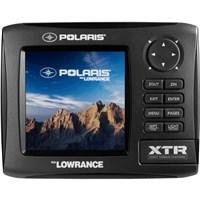 LOWRANCE GPS