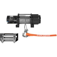 Polaris® HD 3,500-lb. Integrated Winch Kit