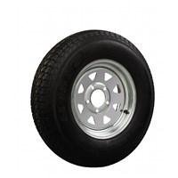 Spare Wheel