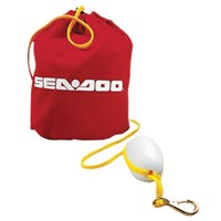 Sandbag Anchor - Red