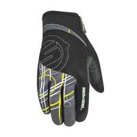 Full-Finger Vehicle Gloves