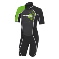 Youth Sandsea Springsuit