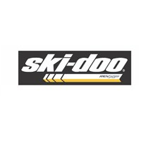 Ski-Doo REV-XP
