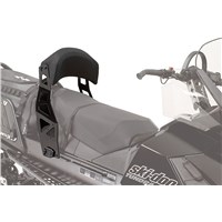 Adjustable Backrest - Black