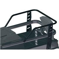 Rear Rack Extension - Black