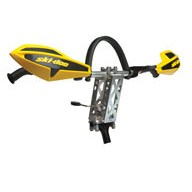 4-Position Adjustable Handlebar