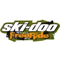 Ski-Doo Freeride Camo