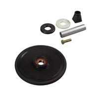 4th Rear Wheel Kit - 180 mm