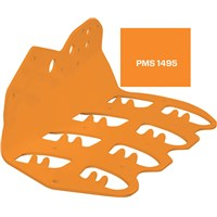 Chassis Reinforcement Kit - Orange Crush