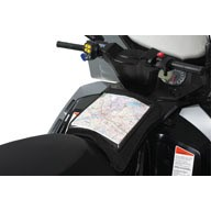 Heated Tank Bag