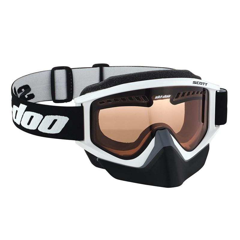Ski Doo Trail Goggles By Scott Xtreme Powersports
