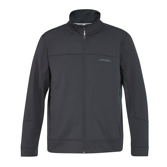 Cozy Fleece Jacket | Service Honda