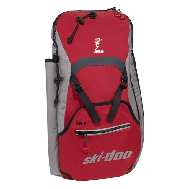 Ski-Doo Vario Summit SB 5 Backpack by ABS