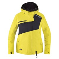 Ladies' MCode Jacket with insulation