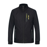 Tech Windproof Fleece Jacket