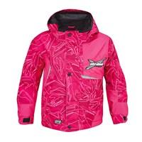 X-Team Printed Jacket