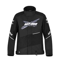 X-Team Winter Jacket (Tall sizes 5XL)