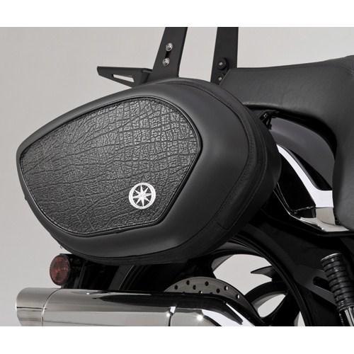 Cruiselite 174 Custom Soft Saddlebags Babbitts Yamaha
