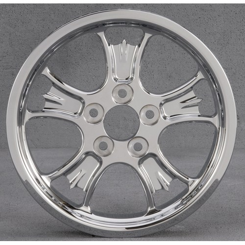 stryker custom wheels accessories chrome babbitts