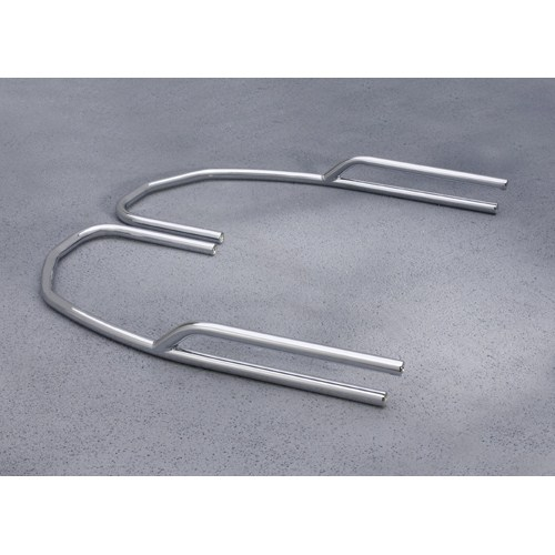 Saddlebag Trim Rails
