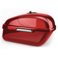 Hard Slimbags by Hardstreet® (Candy Red)