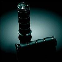 ISO® Grips by Küryakyn® (Black)