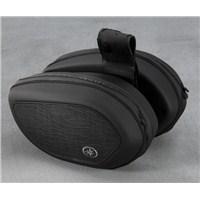 Cruiselite® Custom Soft Saddlebags