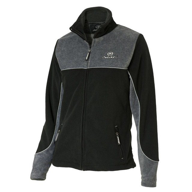 Women's Star Polar Fleece Jacket : Yamaha Sports Plaza