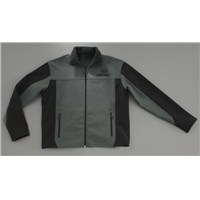 Star Soft Shell Jacket