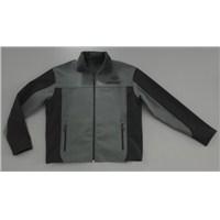 Star Soft Shell Jacket