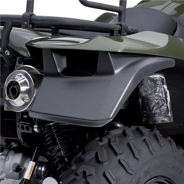 Rear Mud Guards | Babbitts Suzuki Partshouse