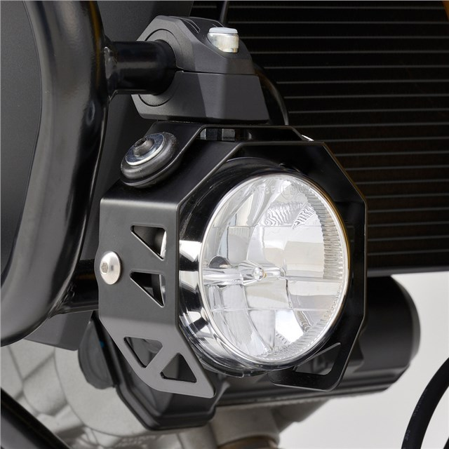 Fog Lamp Set