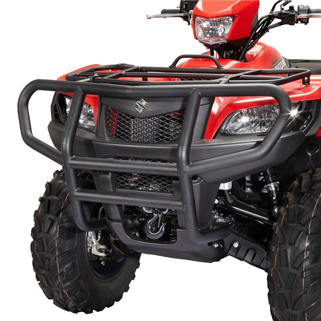 Kingquad 500/750 Front Bumper | Babbitts Suzuki Partshouse