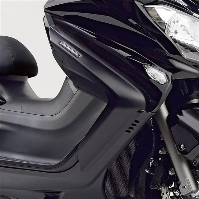 Side Visors | Babbitts Suzuki Partshouse