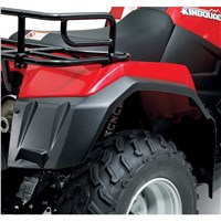 Rear Mud Guard Set