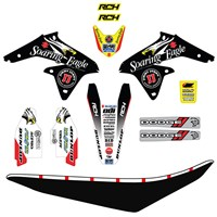 Rch Graphics Kit, Rm-Z250