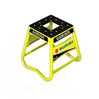 Yellow A2 Mini Stand
