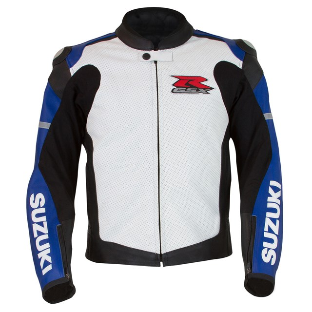 Suzuki Gsxr Riding Jackets