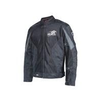 Hayabusa Mesh Jacket Black