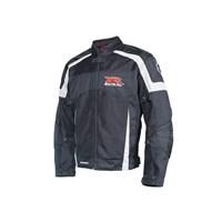 Gsx-R Mesh Jacket Black