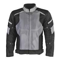 Direct Air Jacket Gray/Black